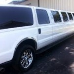 CT Ford Excursion Sleekness picture